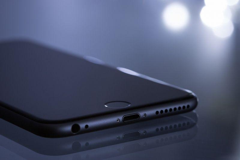 Apple też chce mieć składane smartfony