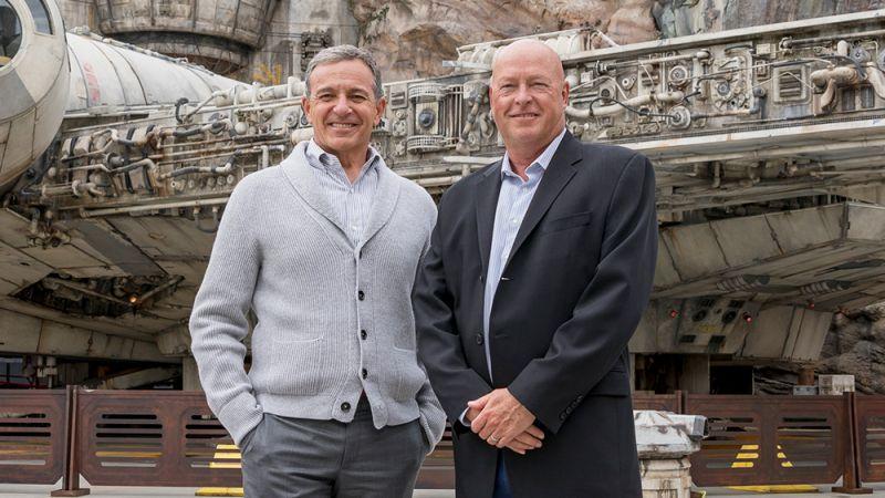 Disney - Bob Iger nie będzie już prezesem. Jaki może to mieć wpływ na filmy?