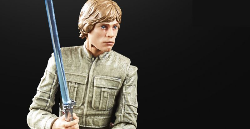 Gwiezdne wojny: Imperium kontratakuje - nowe figurki z okazji 40. rocznicy od Hasbro