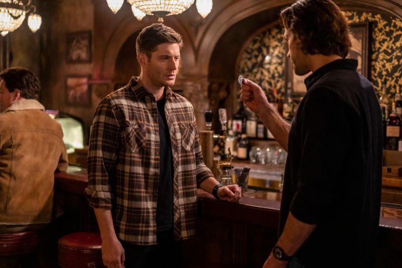 Supernatural - Sam i Dean spotykają... Sama i Deana w zwiastunie kolejnego odcinka serialu
