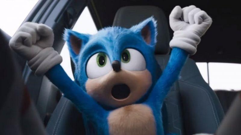 Sonic. Szybki jak błyskawica 2 – rozpoczęła się produkcja filmu