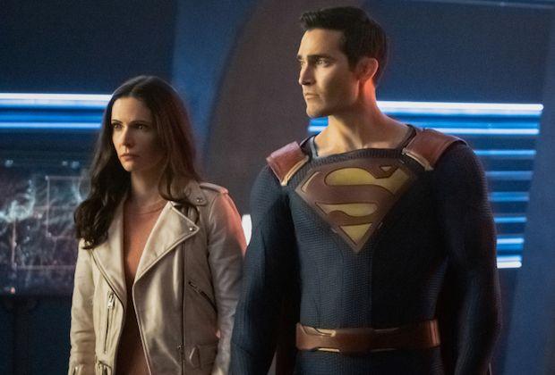 Superman & Lois - oto opisy postaci, które pojawią się w serialu