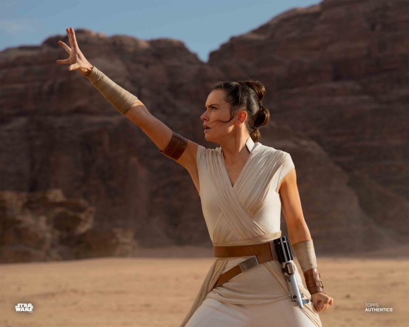 Star Wars 9 - film doczekał się szczerego zwiastuna