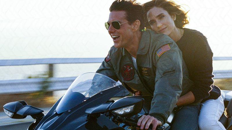 Top Gun: Maverick, Mission: Inpossible 7 i inne filmy opóźnione. Kolejna fala zmian