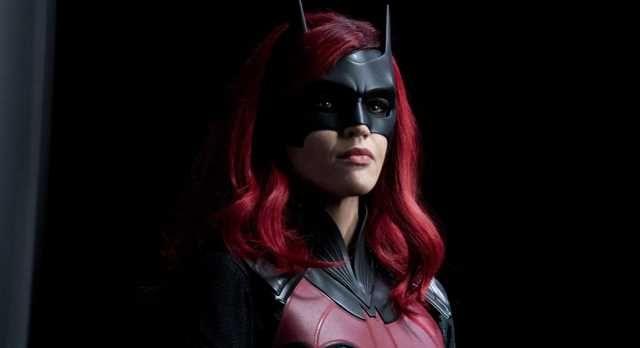 Batwoman - producentka o wyobrażeniu Batmana. Inspiracją trylogia Nolana