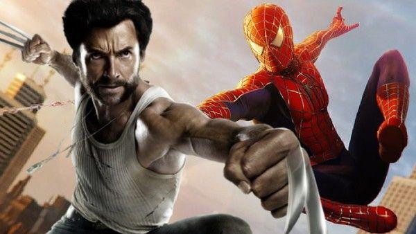 Wolverine miał pojawić się w Spider-Manie od Raimiego. Dlaczego tak się nie stało?