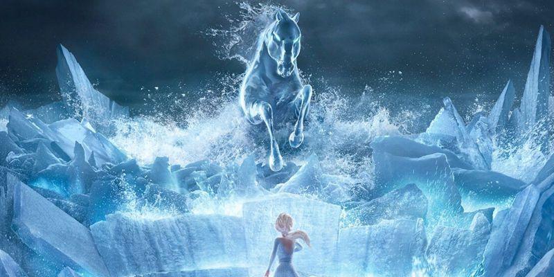 Kraina lodu 2 po raz pierwszy w telewizji. Jest data premiery
