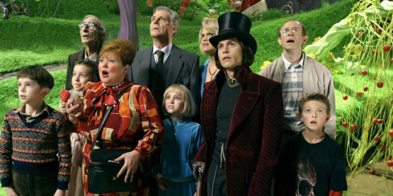Wonka - Warner Bros ogłasza datę premiery prequela Charliego i fabryki czekolady