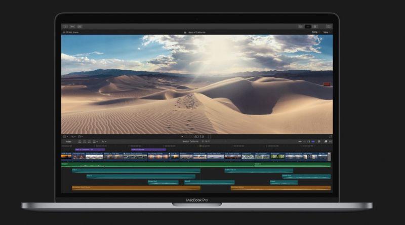 Apple wydłuża okres próbny Final Cut Pro X