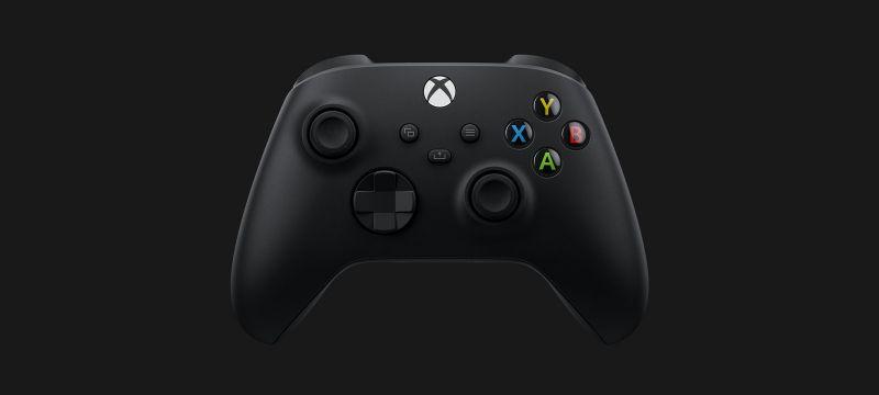 Pad Xbox Series X/S dogada się ze sprzętem Apple