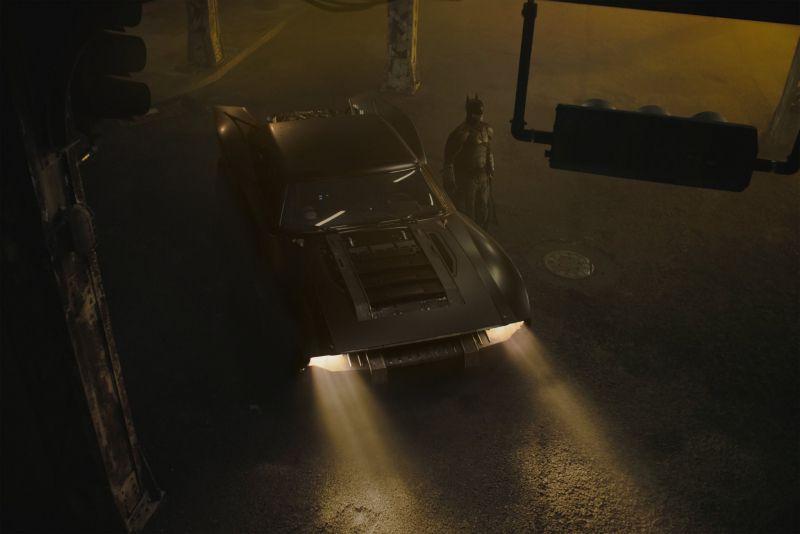 The Batman i Matrix 4 - prace nad filmami wciąż trwają