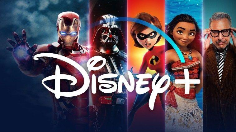 Amerykanie z małymi dziećmi stawiają na Disney+