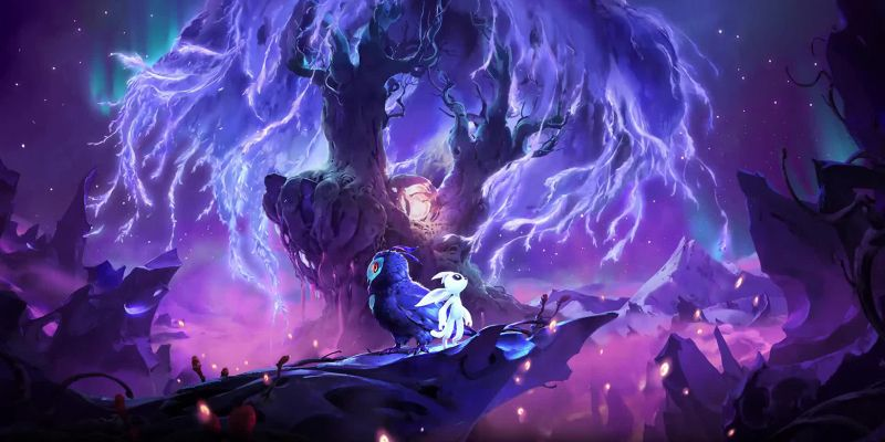 Ori and the Will of the Wisps – recenzja gry