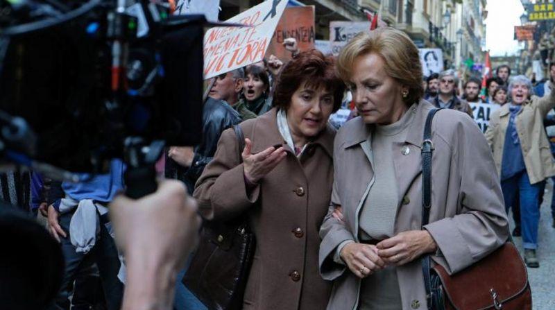 Patria - zwiastun serialu HBO. Przyjaźń w obliczu działań separatystycznej organizacji