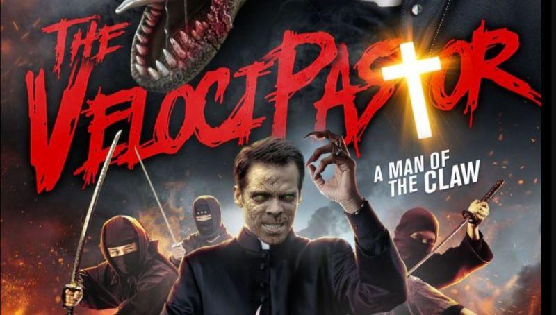 Pastor-dinozaur doczeka się sequela! Drżyjcie wszyscy ninja...