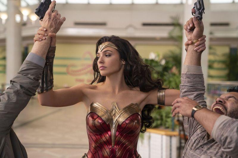 Wonder Woman 1984 - premiera przesunięta z powodu koronawirusa