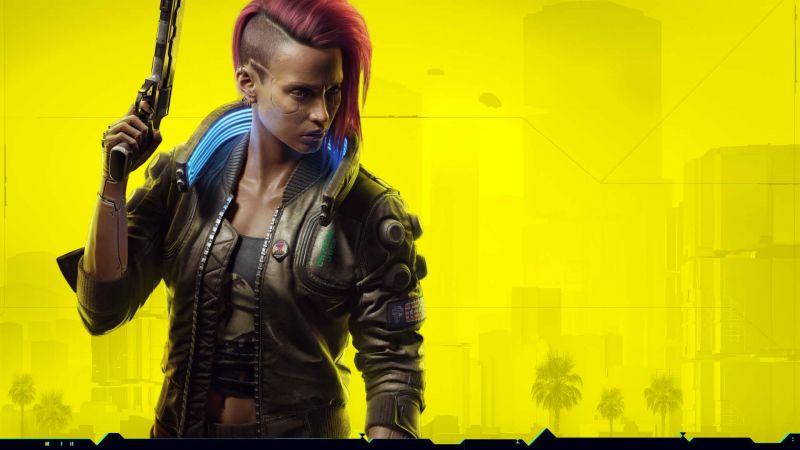 Cyberpunk 2077 - premiera gry CD Projekt RED ponownie przesunięta
