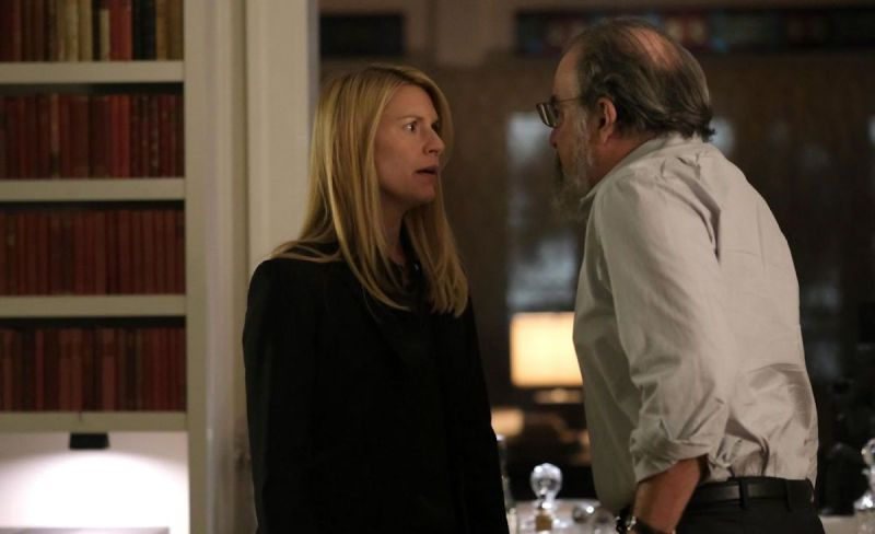 Homeland - obsada wspomina przygodę z serialem Showtime