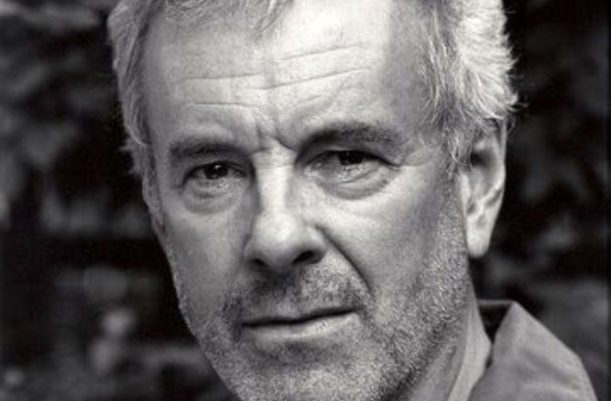 Nie żyje Jay Benedict. Aktor zmarł w wyniku zakażenia koronawirusem