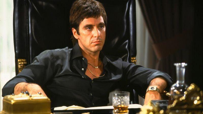 Al Pacino - ranking filmów [TOP 10]