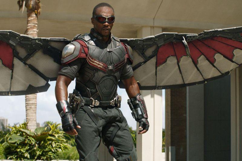 The Falcon and the Winter Soldier - ekipa serialu powróciła na plan