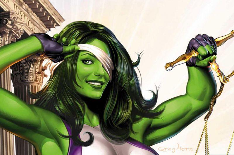 She-Hulk: w serialu pojawi się młody Bruce Banner? Nowe informacje castingowe