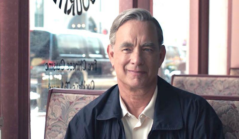 Tom Hanks w nowym filmie Wesa Andersona