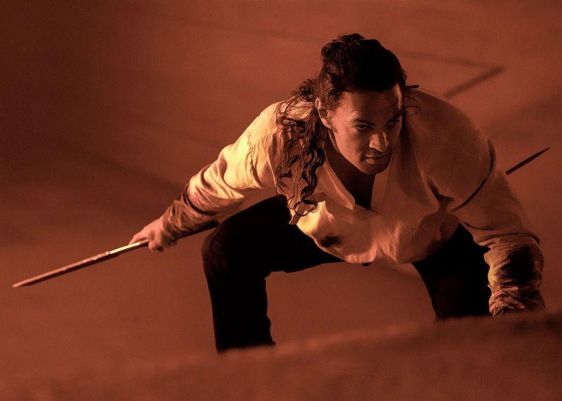 Diuna - dlaczego Jason Momoa nie zobaczy filmu od razu w kinie? Aktor tłumaczy