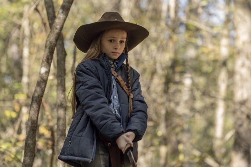 The Walking Dead: sezon 10 online - premiera w VOD w Polsce
