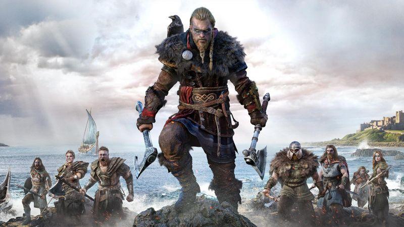 Assassin's Creed: Valhalla - ukryte ostrze w grze powrotem do korzeni serii