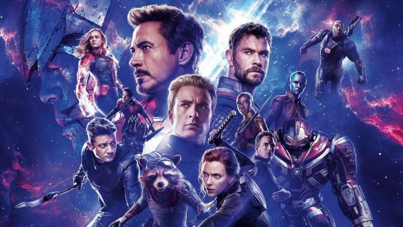 Nagrody Kids' Choice Awards 2020: Celebrate Together rozdane. Sukces Avengers: Endgame