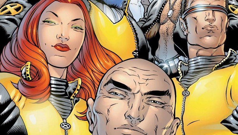 New X-Men i Coda jeszcze w tym miesiącu. Zobacz plansze