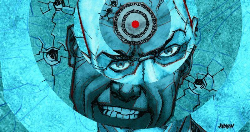 Punisher Max. Tom 8 - recenzja komiksu