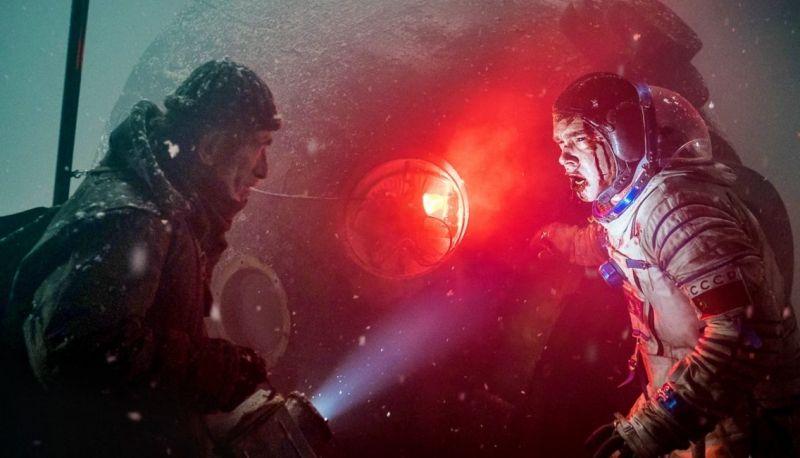 Sputnik – zwiastun horroru science fiction prosto z Rosji