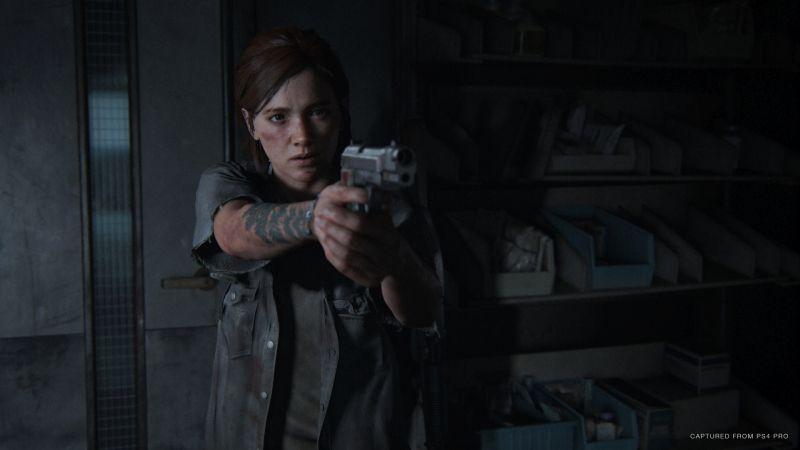 The Last of Us: Part II – recenzja gry