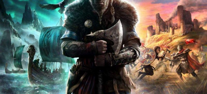 Assassin's Creed: Valhalla - dyrektor kreatywny odchodzi z projektu. Poszło o zdradę