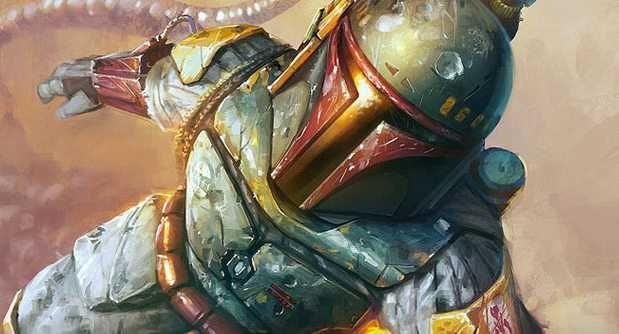 Gwiezdne Wojny - Boba Fett przeżył Powrót Jedi. Stare książki o tym opowiadały