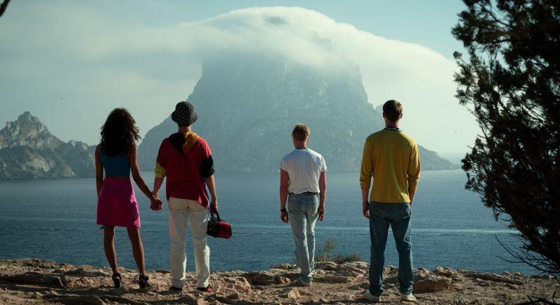 White Lines - drugi zwiastun serialu Netflixa od twórcy Domu z papieru