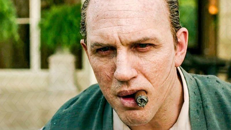 Capone - film Josha Tranka odnosi sukces na VOD. Studio chwali się wynikiem