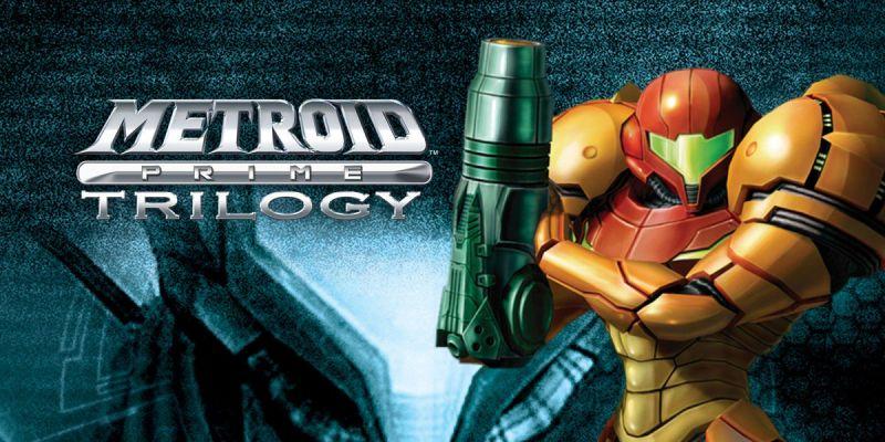 Metroid Prime Trilogy na Nintendo Switch już w czerwcu? Przeciek na to wskazuje