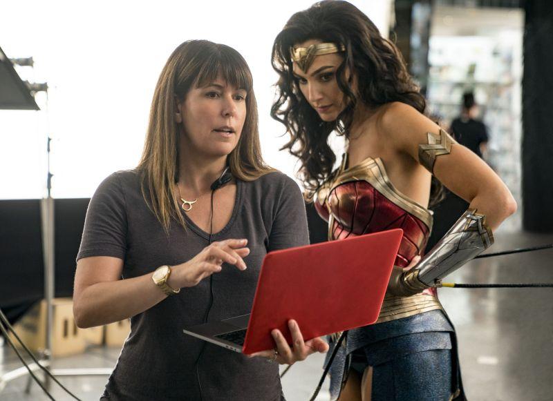 Wonder Woman 1984 - odbędzie się premiera w grudniu? Nie wie tego nawet reżyserka