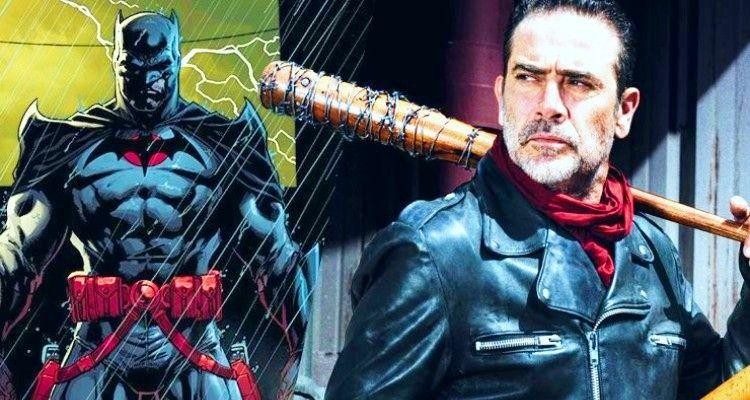 Dean Morgan jako Batman? Boss Logic tak widzi Flashpoint - internauci głównie chwalą