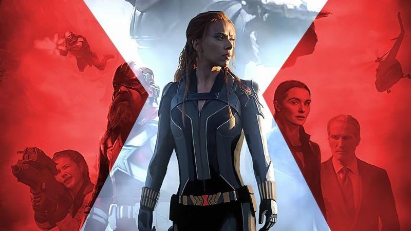 Czarna wdowa - film Marvela doczeka się jeszcze dwóch zwiastunów