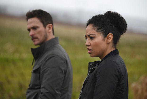 Debris - NBC zamawia serial o statku kosmicznym od producenta Fringe