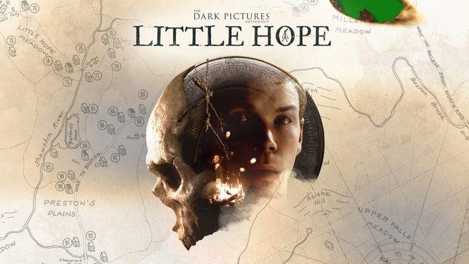 The Dark Pictures: Little Hope - kilka minut rozgrywki z nowego horroru