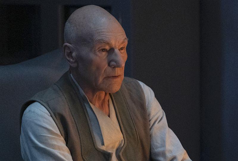 Star Trek: Picard - produkcja 2. sezonu znowu opóźniona
