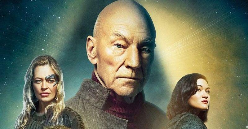 Star Trek - nowe seriale rozplanowane są na lata
