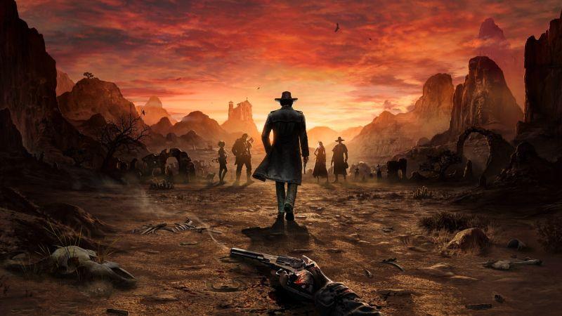 Desperados 3 - recenzja gry