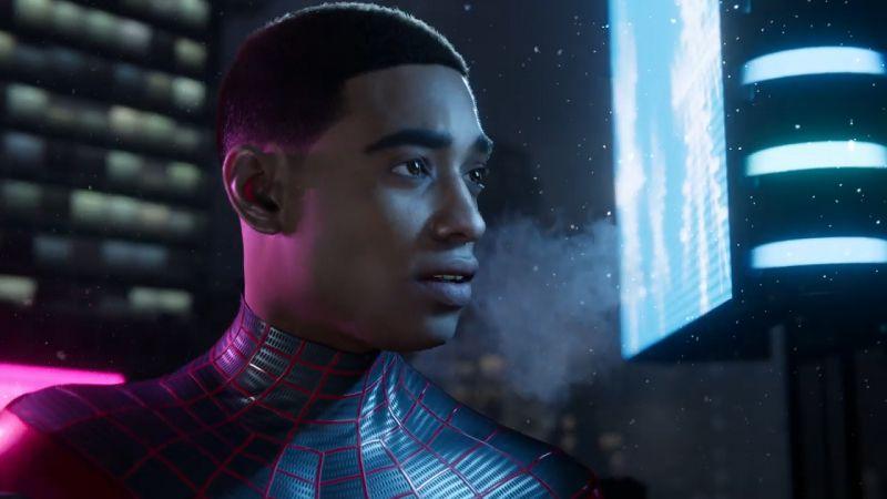 Marvel's Spider-Man: Miles Morales niczym Uncharted: Zaginione Dziedzictwo