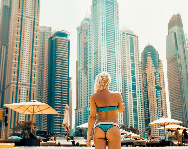 Dziewczyny z Dubaju mają reżyserkę i obsadę